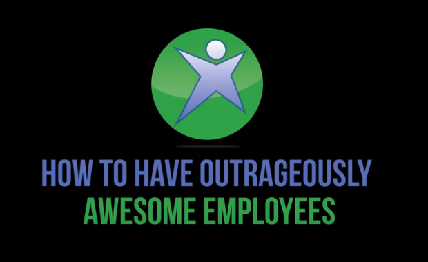 How to Have Outrageously Awesome Employees™ – Episode 29